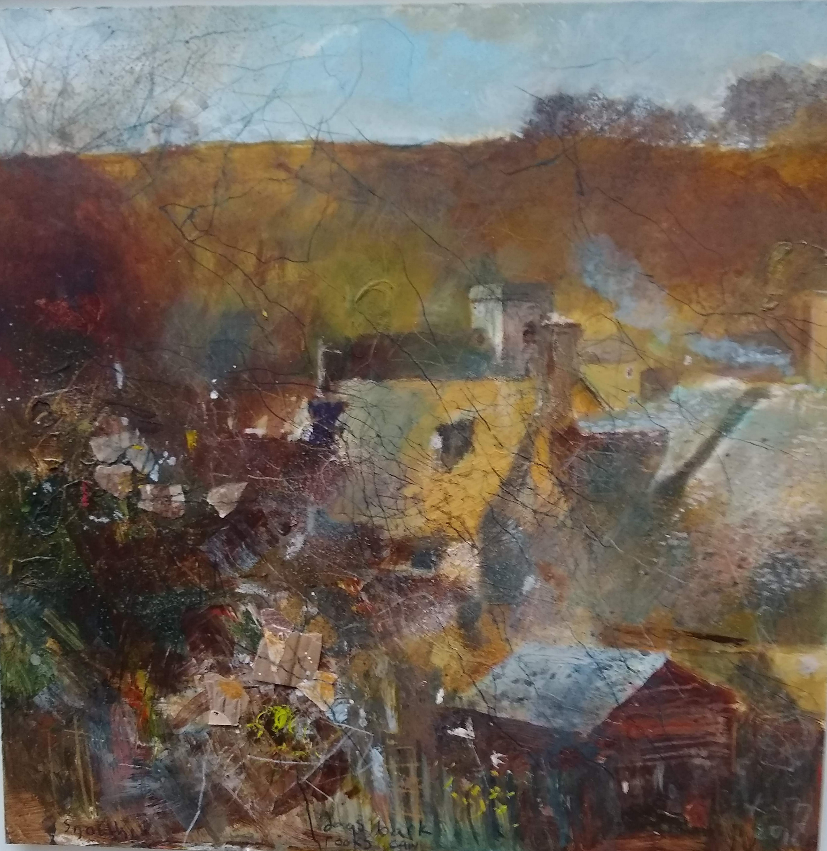 RWA painting